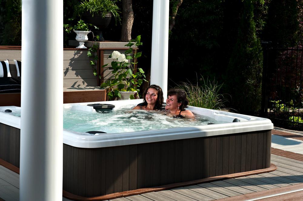 Serenity Hot Tubs
