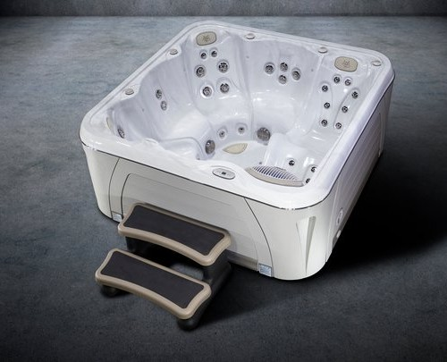 Serenity 5900 hot tub