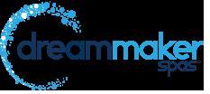Dream Maker Hot Tubs logo