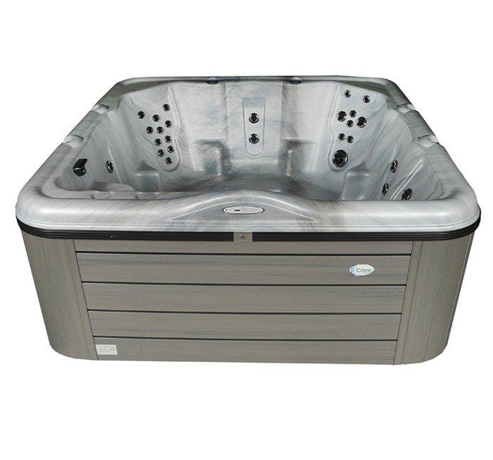 Encore hot tub