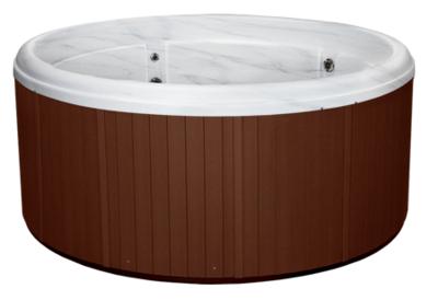 Impulse hot tub