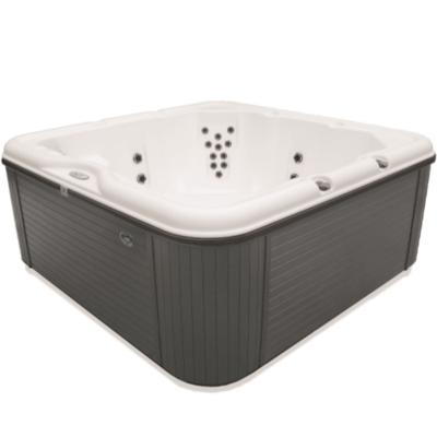 Jubilee hot tub