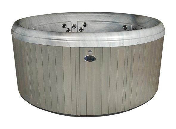 Crown II hot tub
