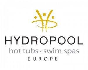 Hydropool EUROPE LOGO